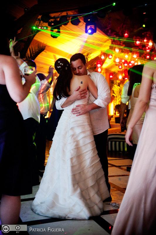 Foto de casamento 2796 de Fabiana e Guilherme. Marcações: 29/10/2010, Casamento Fabiana e Guilherme, Rio de Janeiro.