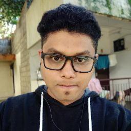 Avinash Naik