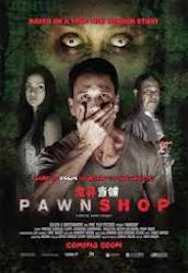 Pawn Shop - Tiệm cầm đồ ma