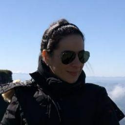 Silvia Mattos - avatar