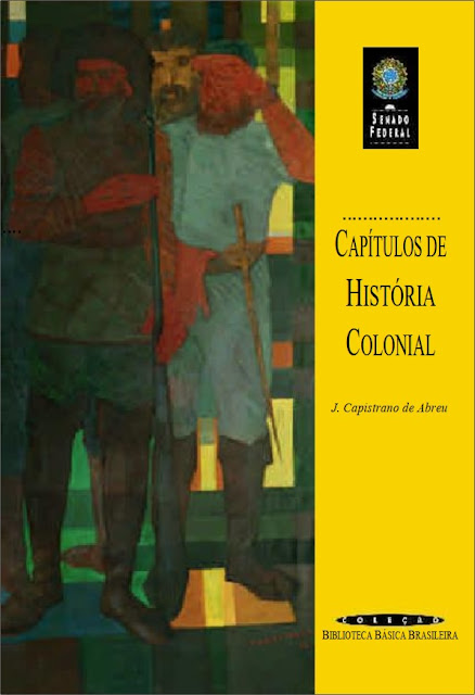 Capítulos de História Colonial (1500-1800) pdf epub mobi download