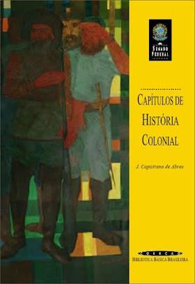 Capítulos de História Colonial (1500-1800)