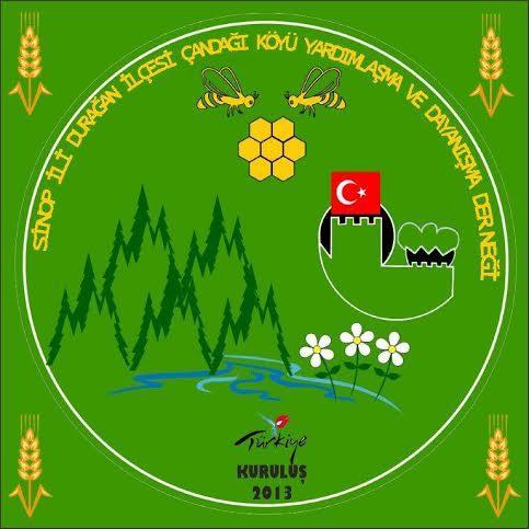 Çandağı Köyü