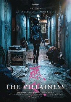 Ác Nữ Báo Thù - The Villainess (2017)