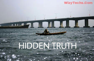 Hidden Truth About The Phone Number Calling People To Commit Suicide in Lagos Lagoon