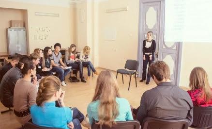Наші студенти приймають участь у міжнародних конференціях, семінарах, олімпіадах, тренінгах