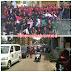 Ormas Pemuda Pancasila Turunkan Ratusan Anggotanya Sambut Hari Santri Di Sukabumi