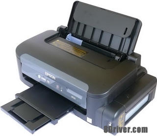 download Epson Workforce M100 printer's driver