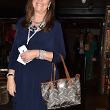 OIC - ENTSIMAGES.COM - Lydia Lucy mum Linda at the  Mr Jethro Sheeran's Album Launch Party. 10th November 2015 Photo Mobis Photos/OIC 0203 174 1069