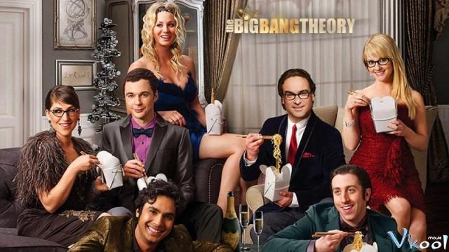 Xem Phim Vụ Nổ Lớn Phần 11 - The Big Bang Theory Season 11 - phimtm.com - Ảnh 1