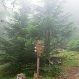 Wandern - Vermoispitze 07.07.12