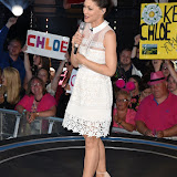 OIC - ENTSIMAGES.COM - Emma Willkis at the  Big Brother live final at Elstree Studios UK 16th July 2015 Photo Mobis Photos/OIC 0203 174 1069
