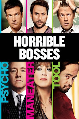 Horrible Bosses (2011) BluRay 720p HD Watch Online, Download Full Movie For Free