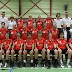 D1 bij Korfbal League | 28-1-2012