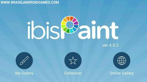 Download ibis Paint X v5.0.2 APK Full - Aplicativos Android