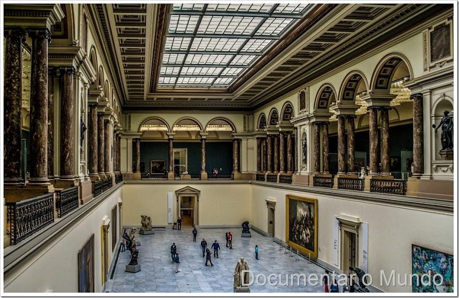 Museus Reais de Belas-Artes de Bruxelas
