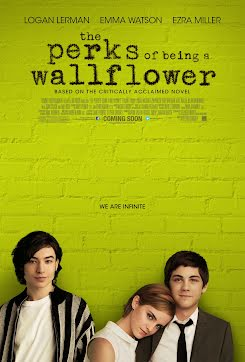 Las ventajas de ser un marginado - The Perks of Being a Wallflower (2012)