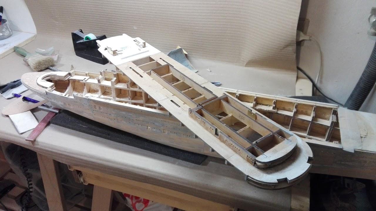 Andrea - Cantiere Andrea Doria - 2° parte IMG_20160407_204234