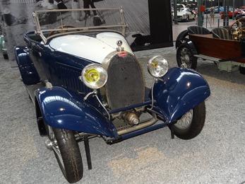 2017.08.24-134.1 Bugatti roadster Type 40 1926