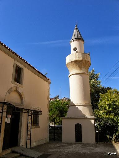 meczet Kefevî Camii