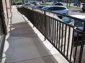 Commercial Railing U0026 Stair Company: Railings | Residential Railing And  Fence Company