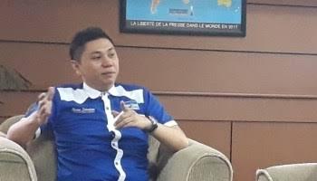 Demokrat: Tunda Omnibus Law, Prioritas Tangani Virus Corona