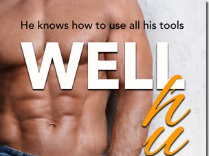 New Release: Well Hung by Lauren Blakely + Teaser and Excerpt