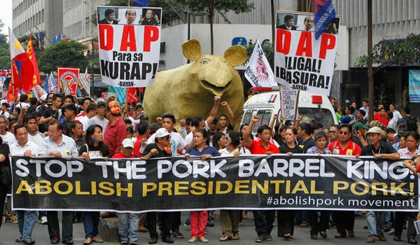 pork barrel scam The controversy on the pork barrel scam sheds light on the corrupt officials, ergo, many say, it should be abolished but what would happen to the common.
