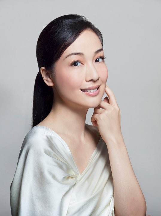Elena Kong / Jiang Meiyi China Actor