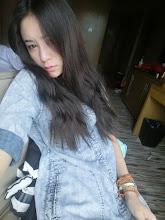 Krystal Zhang Xinyue China Actor