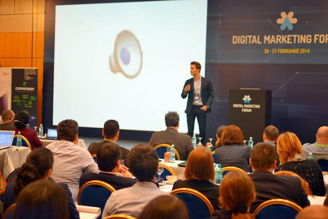 Digital Marketing Forum 093