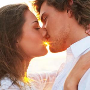 Ciuman Saat Kencan
