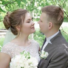 Wedding photographer Natasha Kolmakova (natashakolmakova). Photo of 11.06.2018