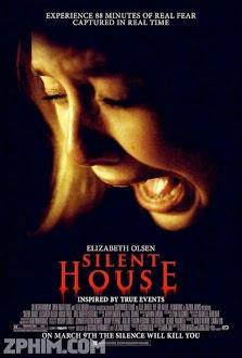Ngôi Nhà Câm Lặng - Silent House (2011) Poster