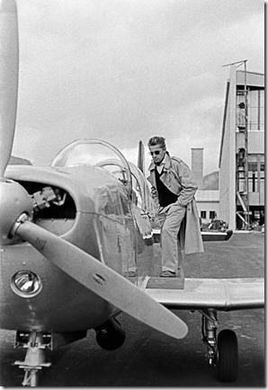 Herbert v karajan Flugzeug