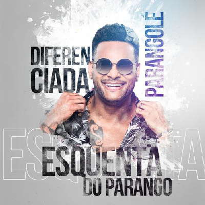 CD Parangolé - Esquenta do Parango