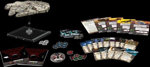 Wave 2 X-Wing YT-1300