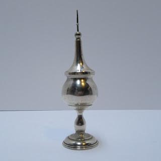 Sterling Silver Object