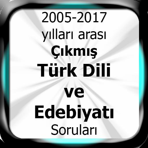 Lys3 Çıkmış Türk Dili Edebiyat