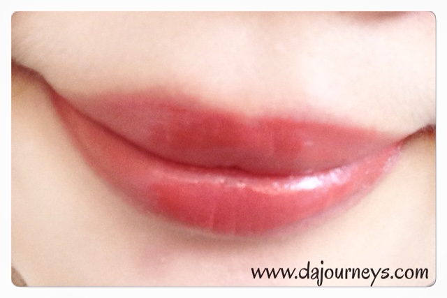 [Review] Sariayu Duo Lip Cream TREND 2016 - Inspirasi Krakatau