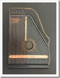 Chord zither-72
