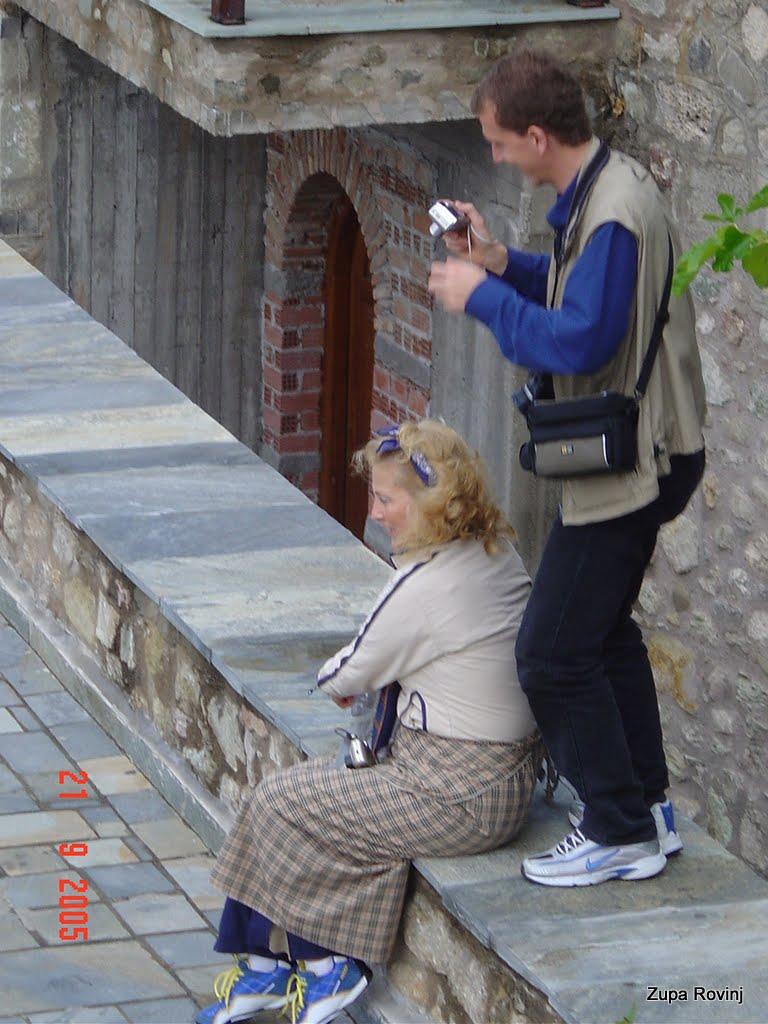 Stopama sv. Pavla po Grčkoj 2005 - DSC05089.JPG