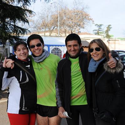 Carrera de Ciudad Real 2013 - Otros