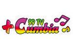 Logo Mas Cumbia