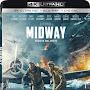 MIDWAY (2019) (Blu-Ray + TRUE Original Audios) - [720p - (Tamil + Telugu + Hindi + Eng) - 1.6GB | x264 / XviD - (Tam + Tel) - 700MB - 450MB - 250MB] - ESub