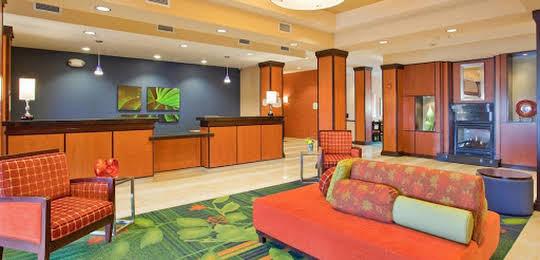 Fairfield Inn & Suites by Marriott Grand Island