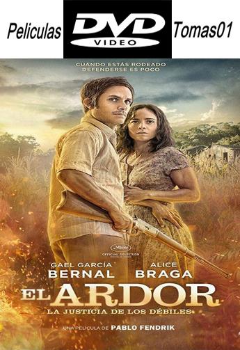 El Ardor (2014) DVDRip