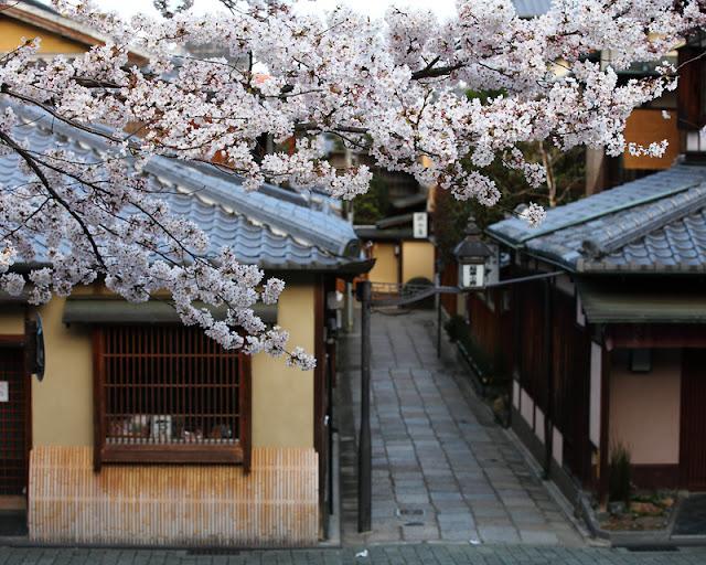 Деревня Сиракава-го. Япония 1
