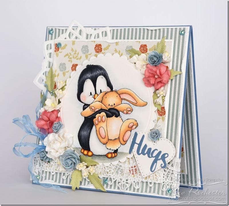 bev-rochester-whimsy-penguin-loves-bunny4