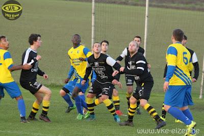 1e ploeg - Begijnendijk